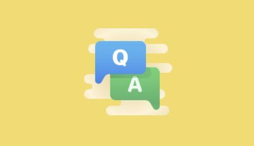 Q & A このステップの名前はなんですか?